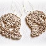 Crochet Bells - Christmas Ornaments